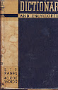 Collins National Dictionary and Encyclopedia
