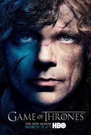 Poster de la pelicula Game Of Thrones Temporada 3