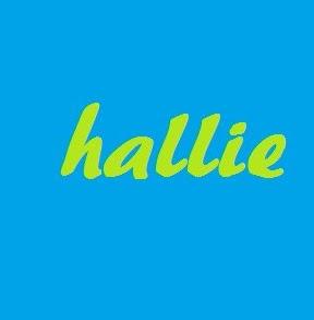 Hallie Hamilton