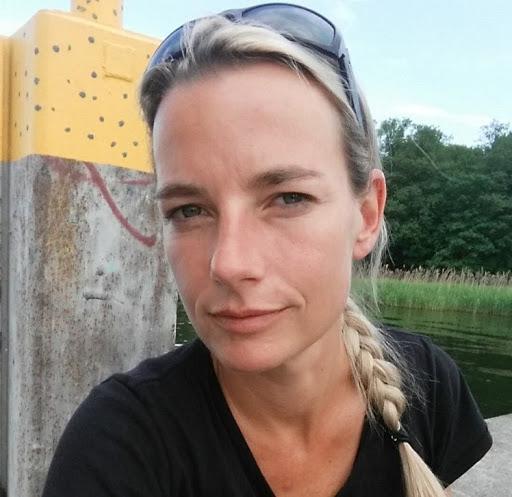 Yvonne Kirchner