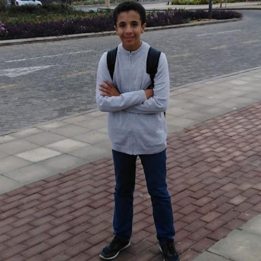 Abdalla Emad