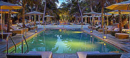 Miami Hotel  Grand Beach Hotel Miami Beach Florida