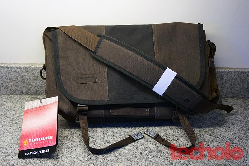 This Is The New Timbuk2 2017 Classic Messenger Bag Size Small And Cordura Fabric Feels More Like Canvas Than An Alternative To A Ballistic Nylon