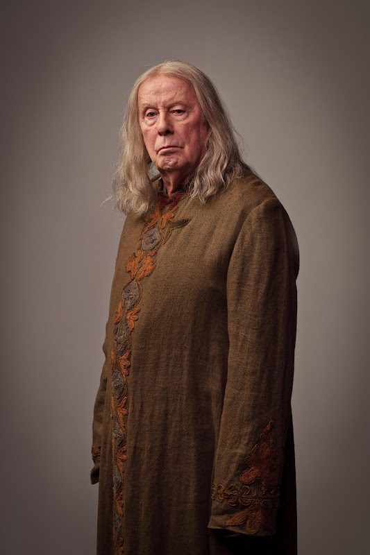 BBC Merlin season 5 hi-res promo stills