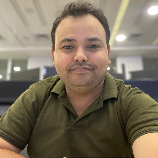 Umeshdutt  Sharma