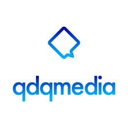 QDQ Media logo