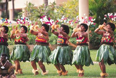 Fijian girls succumb to Western dysmorphia – Harvard Gazette
