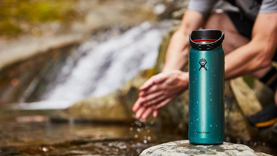 TOP Water bottle brands