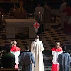 Allerheiligen - Pontifikalamt - Stiftskirche Wilten -  01.11.2014