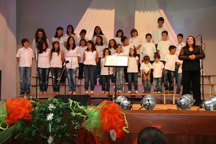 Coro Infanto-Juvenil da Casa da Gaia