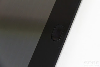 Lenovo IdeaPad K1 home button