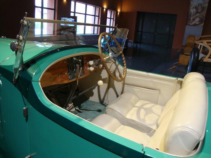 Musée Automobile de Mulhouse  DSC07108