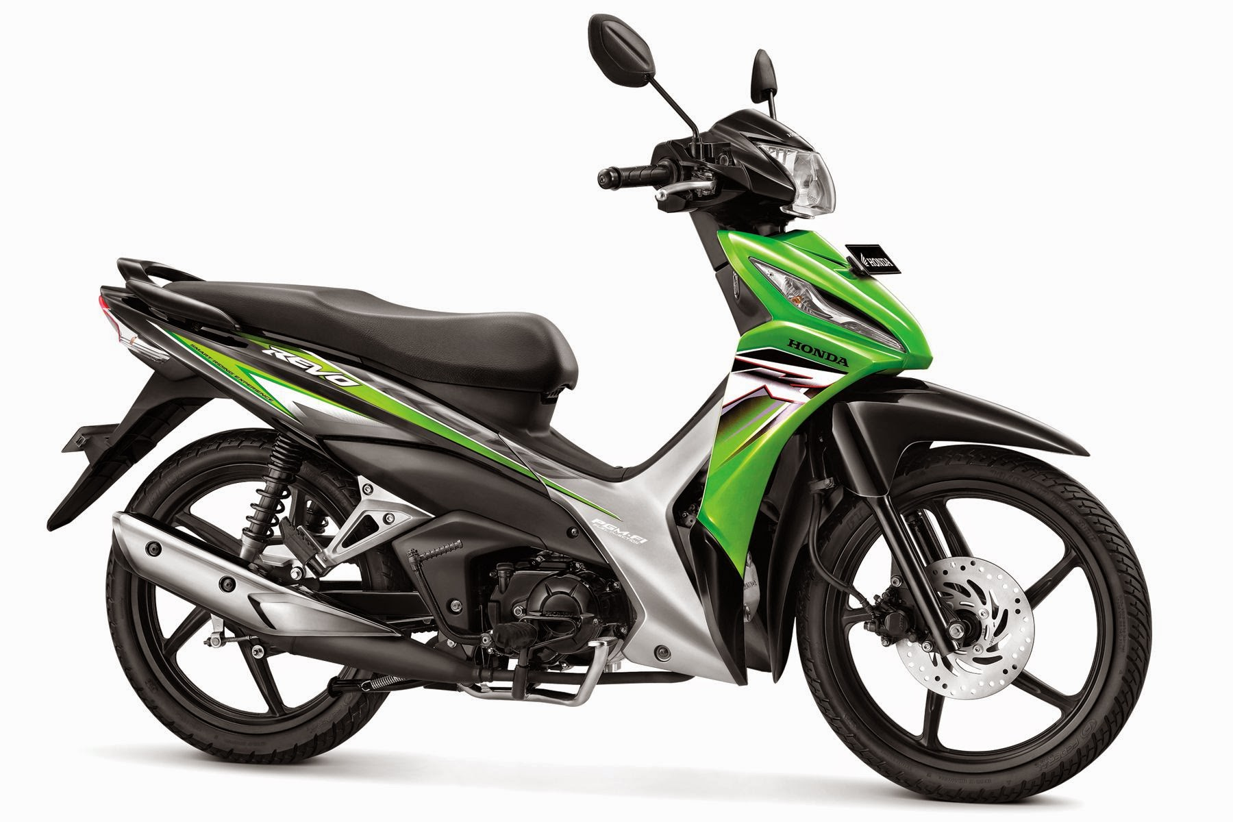 modifikasi honda blade 2009