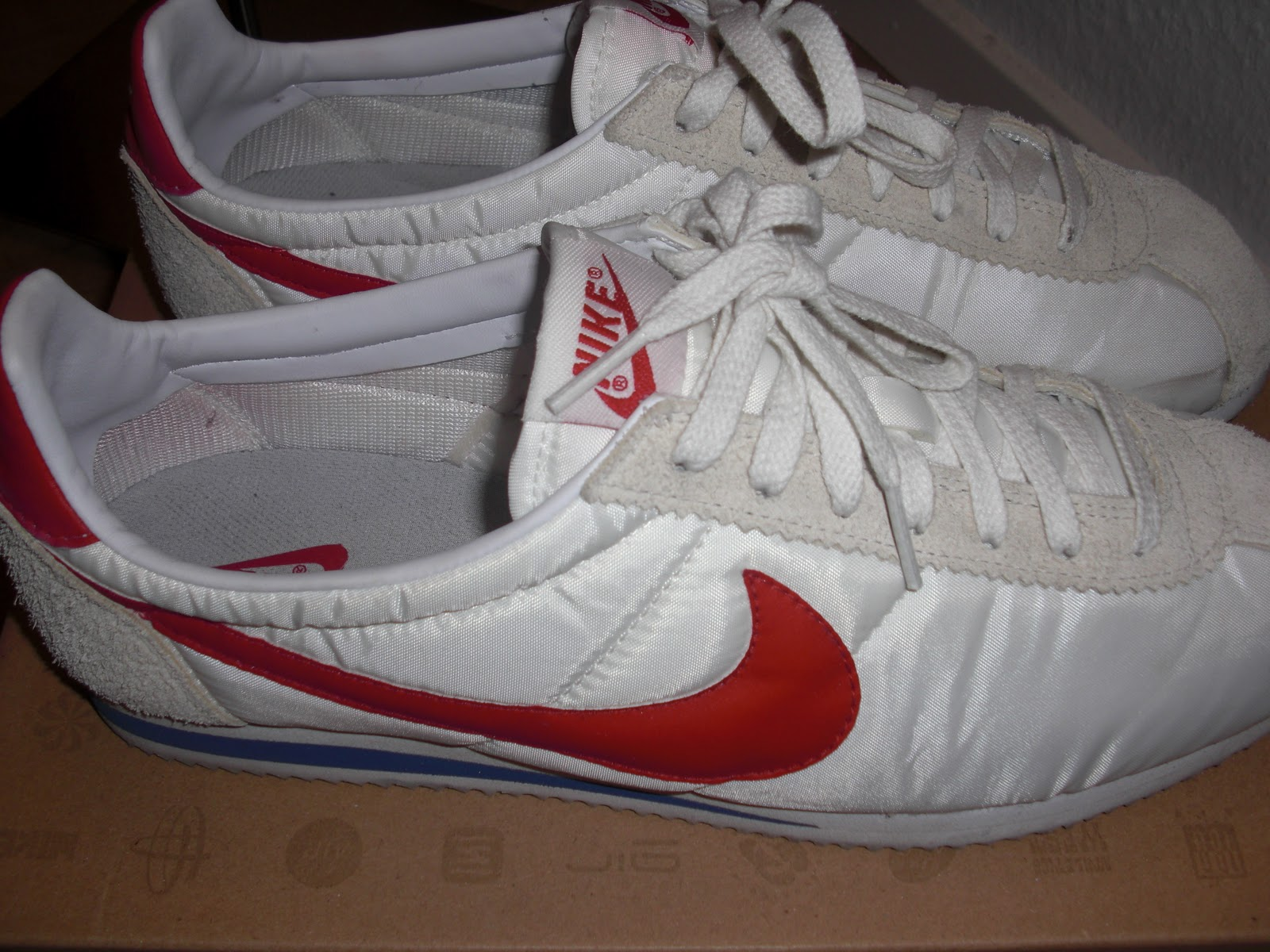 spanish fly van halen - Nike Cortez | Sneaker Addiction
