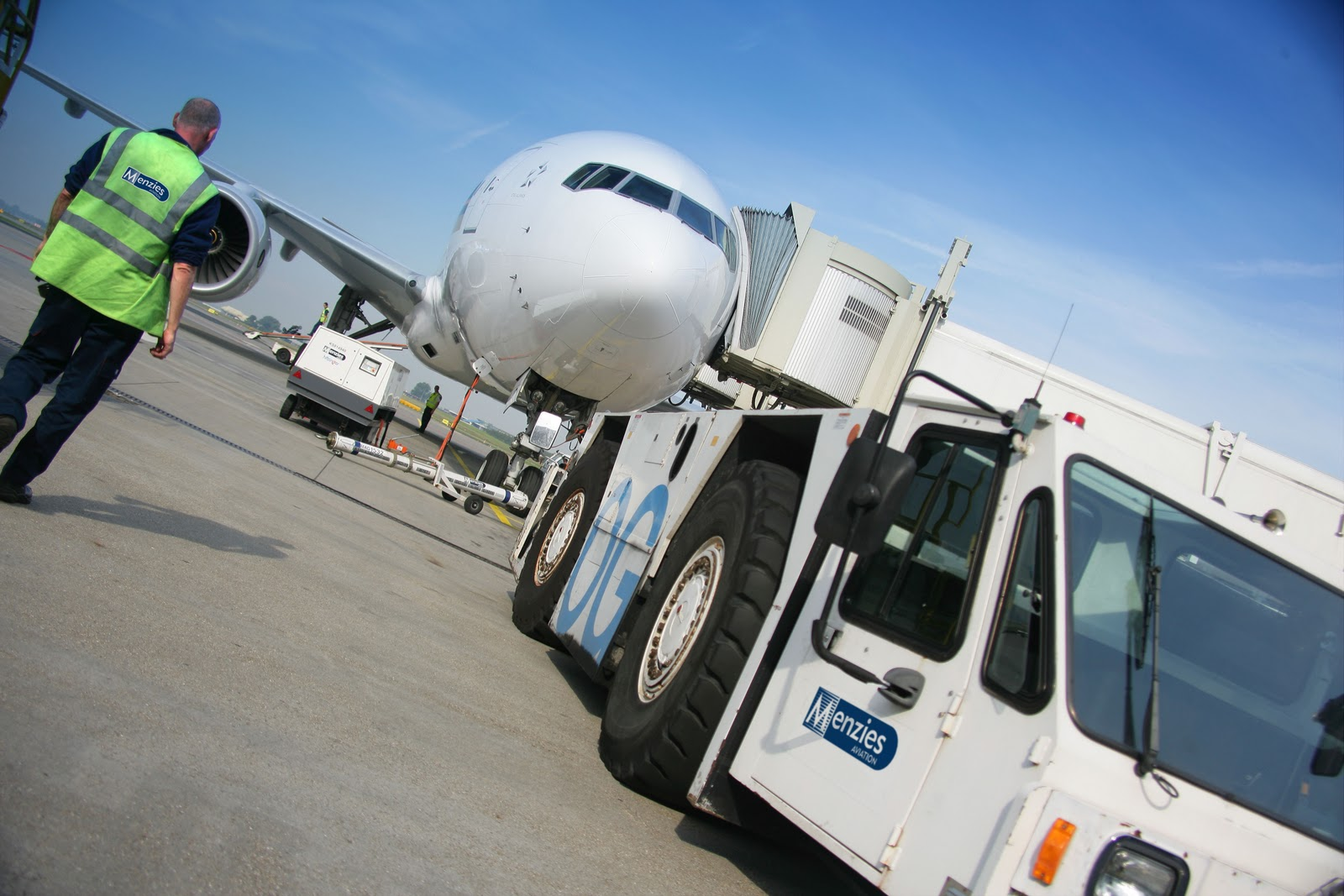 Air Freight Works