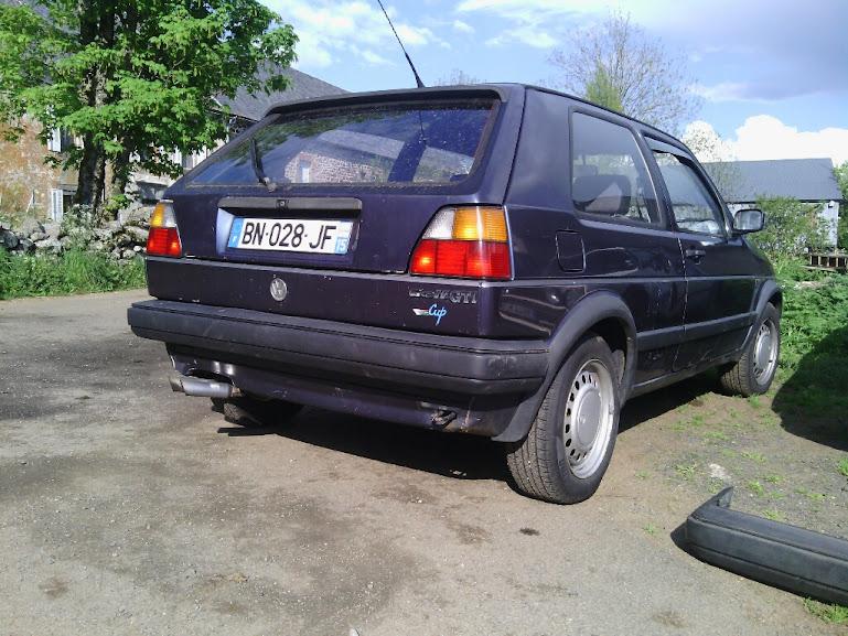 le garage du Shinra IMG_20130605_182659