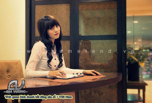 Ngắm mỹ nữ Việt gợi cảm trong cosplay Địa Vương 2