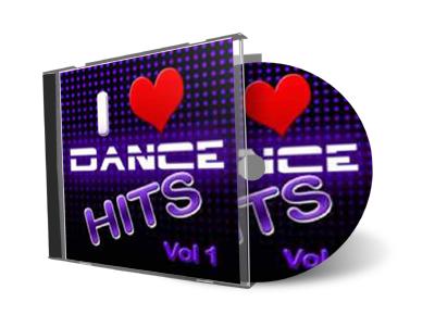 I Love Dance Hits Vol 1 (2011)