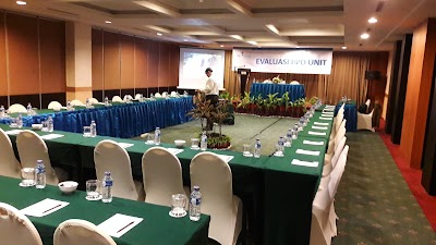 Rattan Inn Kalimantan Selatan Indonesia Telepon 62 511 3267799