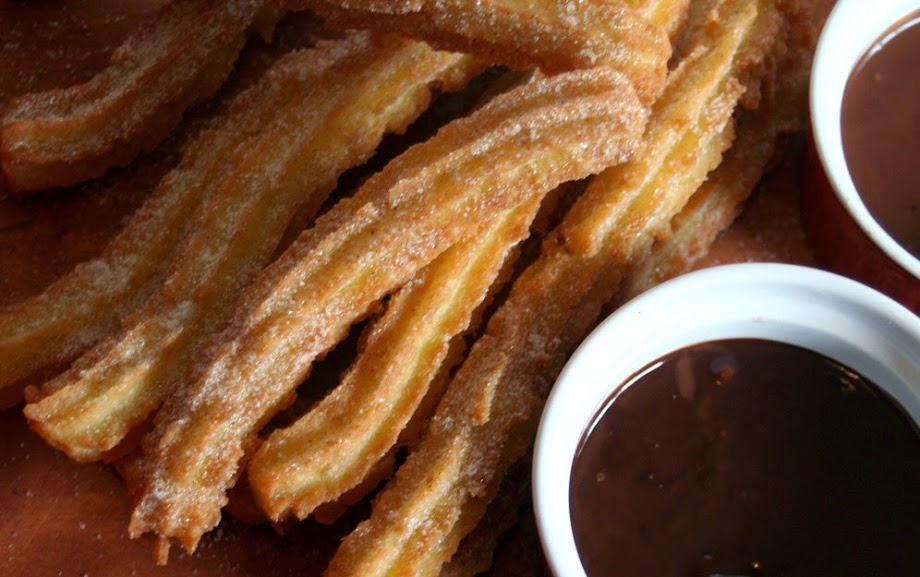 Permalink to Resep Cara Membuat Churros