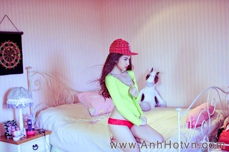 Windy Quyên @BaoBua: Hội Việt Mê Cosplay