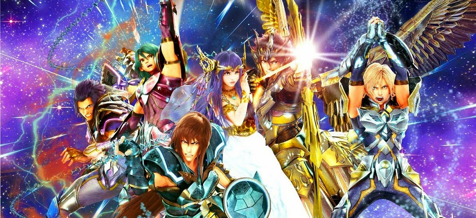 Xem phim Saint Seiya: Legend of Sanctuary - Saint Seiya (2014) | Saint Seiya (Movie) Vietsub