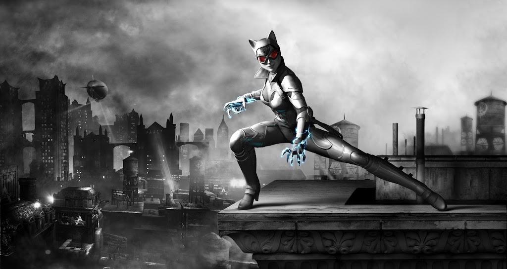 GC12 : Batman se relance sur Wii U