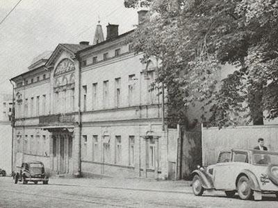 Suomen Ensimmäinen Valokuva