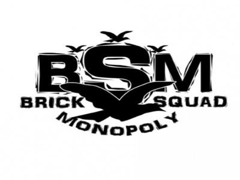 1017 brick squad bird