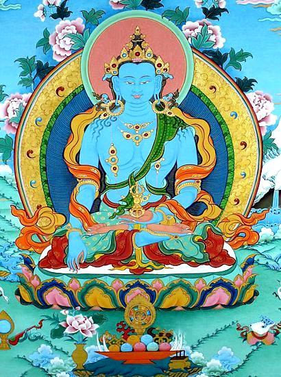 mantra quotidien du bouddha Mitrugpa pour la paix interieur Mitrugpa