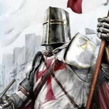 Nisse Crusader