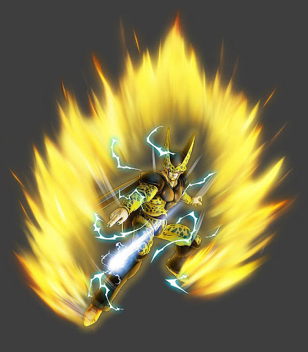 Dragon ball z ultimate tenkaichi characters envydream - Super cell dbz ...