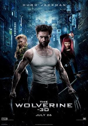 X-Men 6 The Wolverine (2013) X-เม็น เดอะวูล์ฟเวอรีน ภาค 6 HD [พากย์ไทย]