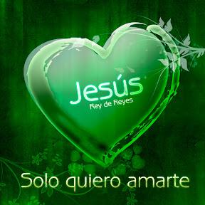 Jesús - Solo quiero amarte