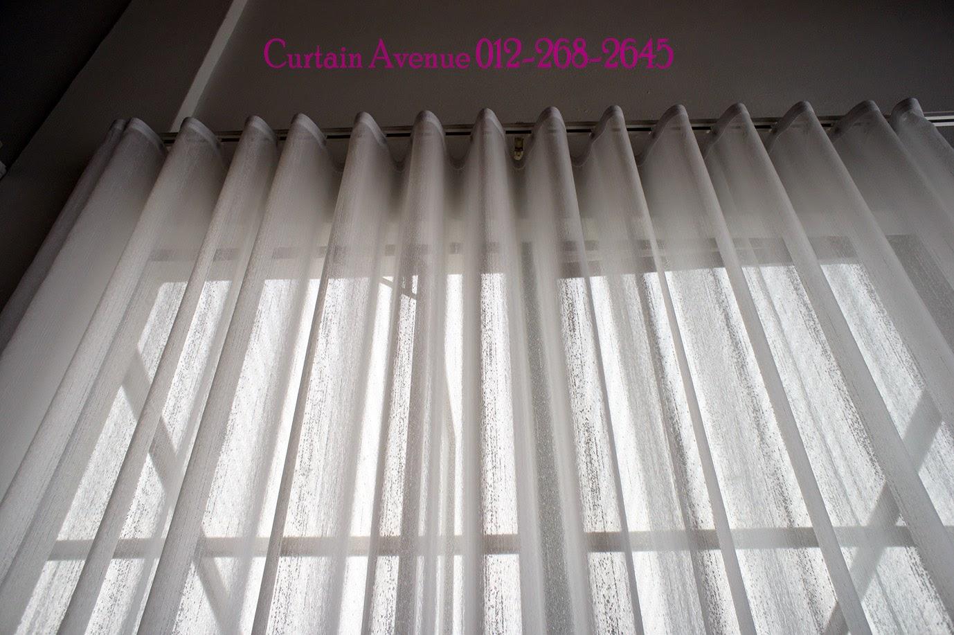 Curtain Avenue - Google+