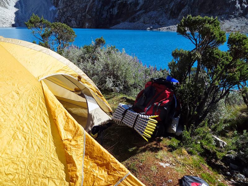Lake 69 Camping