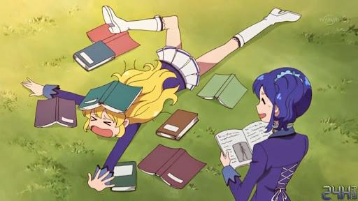 24hphim.net Aikatsu 05 wr mkv snapshot 09 13 2012 11 06 21 41 37 Aikatsu! Idol Katsudou!
