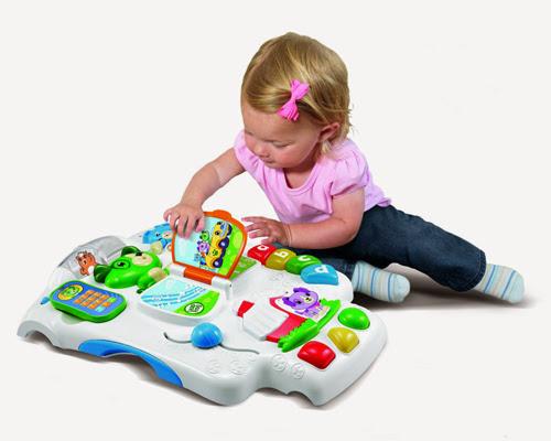 Xe tập đi và học chữ Scout & Friends Baby Walker giúp bẽ sớm làm quen với chữ cái và hình khối