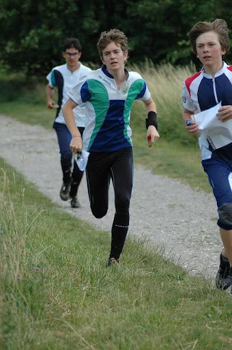 Henrik Sulz: Silber bei Wiener Mittelmeisterschaft 2011