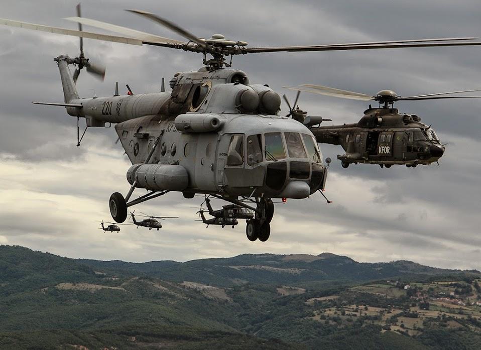 EMBOSCADA EN KOSOVO. Partida abierta. La Granja. 29-03-15. KFOR-Multi-ship-top