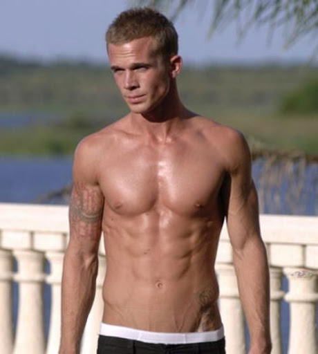 Just wanted to give a random Happy Birthday to Cam Gigandet.  Her turned 30 today and he may or may not be extremely sexy.
