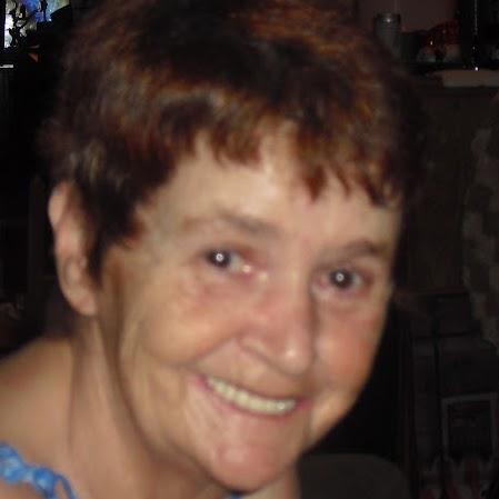 Peggy Berry