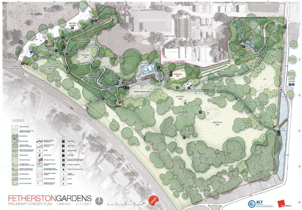 fetherston gardens