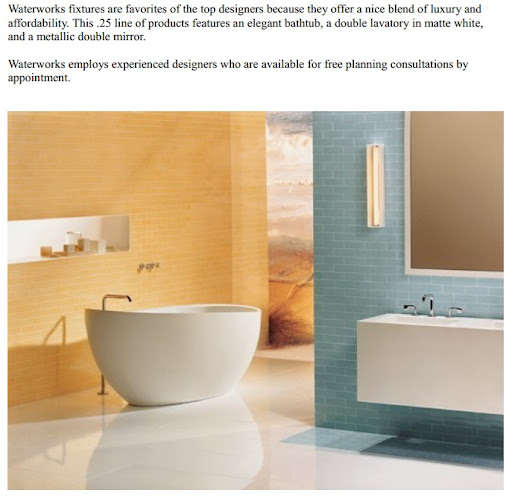 Federation Vanities For Bathrooms: Federation Details: Federation Bathrooms