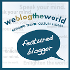 We Blog the World