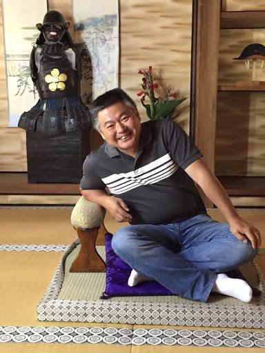 Masanori Kato