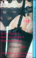 Cherish Desire: Very Dirty Stories #127, Max, erotica