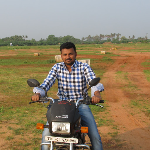 Ramesh Saravanan Photo 12