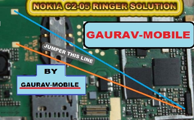 jumper ic keypad nokia c2-03 software  free