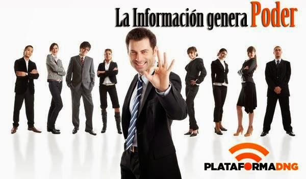 Plataforma DNG, un espacio de desarrollo profesional para emprendedores y empresarios